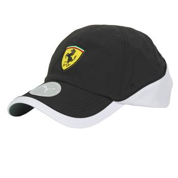 Accessoires Schirmmütze Puma FERRARI SPTWR BB CAP Schwarz