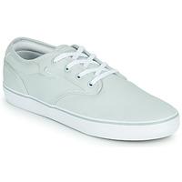 Schuhe Herren Sneaker Low Globe MOTLEY Grau / Weiss