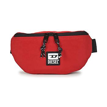 Taschen Herren Hüfttasche Diesel BYGA Rot