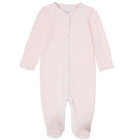Kleidung Mädchen Pyjamas/ Nachthemden Polo Ralph Lauren PAULA Rose