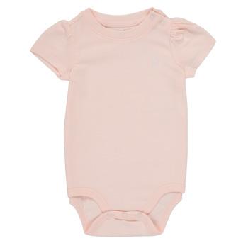 Kleidung Mädchen Pyjamas/ Nachthemden Polo Ralph Lauren POLINE Rose