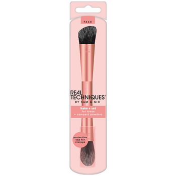 Beauty Damen Accessoires Nägel Real Techniques Dual Ended Set & Bake 1 u