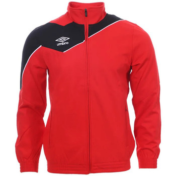 Kleidung Herren Trainingsjacken Umbro 478430-60 Rot