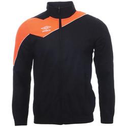 Kleidung Herren Trainingsjacken Umbro 478430-60 Schwarz