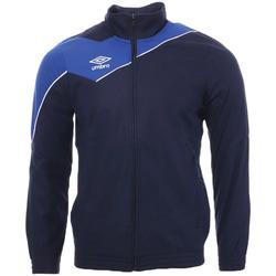 Kleidung Herren Trainingsjacken Umbro 478430-60 Blau