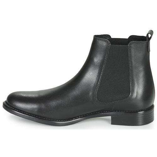 Betty London NORA Schwarz   Schwarz Schuhe Boots Damen 74,99 a5d6d1