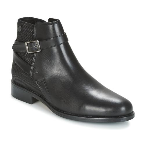 Betty London NORINA Schwarz  Schuhe Boots Damen 89,99