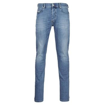 Kleidung Herren Slim Fit Jeans Diesel D-LUSTER Blau