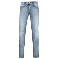 Kleidung Herren Slim Fit Jeans Diesel D-STRUKT Blau