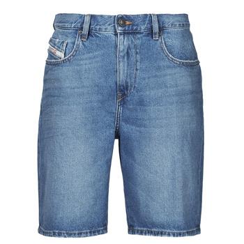 Kleidung Herren Shorts / Bermudas Diesel A02648-0HBAV-01 Blau
