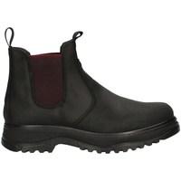 Schuhe Herren Boots IgI&CO 6126533 Schwarz