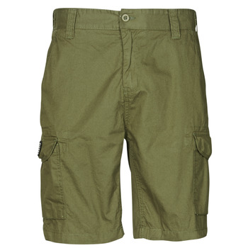 Kleidung Herren Shorts / Bermudas Schott TR OLIMPO 30 Kaki