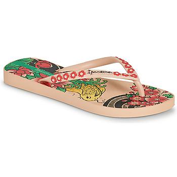 Schuhe Damen Zehensandalen Ipanema IPANEMA SEM IGUAL TATTOO FEM Multicolor