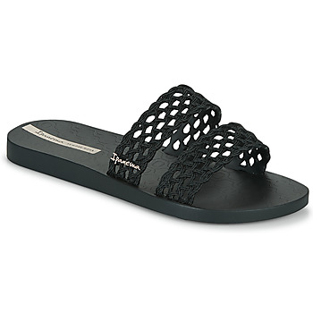 Schuhe Damen Pantoletten Ipanema IPANEMA RENDA FEM Schwarz
