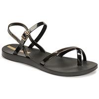 Schuhe Damen Sandalen / Sandaletten Ipanema Ipanema Fashion Sandal VIII Fem Schwarz