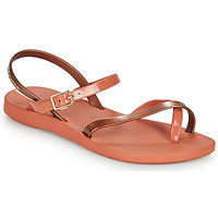 Schuhe Damen Sandalen / Sandaletten Ipanema Ipanema Fashion Sandal VIII Fem Rose