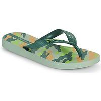 Schuhe Kinder Zehensandalen Ipanema IPANEMA CLASSIC IX KIDS Grün