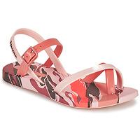 Schuhe Kinder Sandalen / Sandaletten Ipanema IPANEMA FASHION SAND. VII KIDS Rose