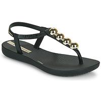 Schuhe Kinder Sandalen / Sandaletten Ipanema IPANEMA CLASS GLAM KIDS Schwarz
