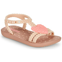 Schuhe Kinder Sandalen / Sandaletten Ipanema MY FIRST IPANEMA BABY Rose