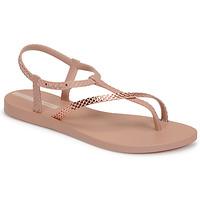 Schuhe Damen Sandalen / Sandaletten Ipanema IPANEMA CLASS WISH II FEM Rose