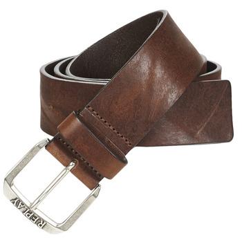 Accessoires Herren Gürtel Replay AM2515-A3077 Braun
