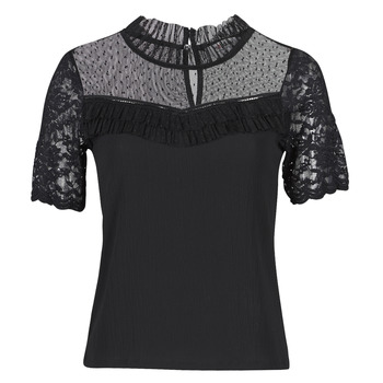 Kleidung Damen T-Shirts Morgan DANY Schwarz