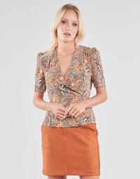 Kleidung Damen Tops / Blusen Morgan OKISS Multicolor
