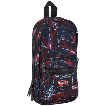 Taschen Kinder Beautycase Blackfit8 441942747 Negro