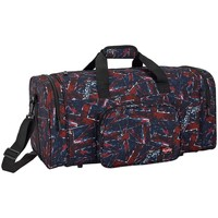 Taschen Kinder Sporttaschen Blackfit8 741942150 Negro