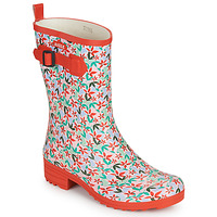 Schuhe Damen Gummistiefel Aigle AIGLINE BOTT PT Multicolor