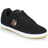 Schuhe Herren Sneaker Low Etnies JOSLIN Schwarz