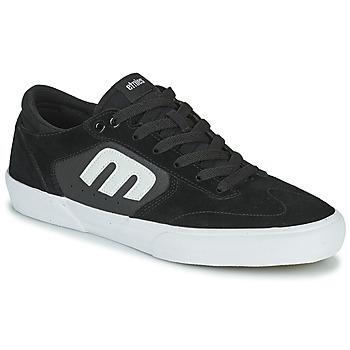 Schuhe Herren Sneaker Low Etnies WINDROW VULC Schwarz