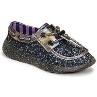Schuhe Damen Sneaker Low Irregular Choice SKYLAR Schwarz