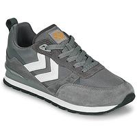 Schuhe Herren Sneaker Low Hummel THOR Blau