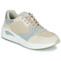 Schuhe Damen Sandalen / Sandaletten S.Oliver SAPANE Beige / Grau