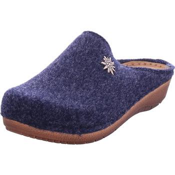 Schuhe Damen Pantoletten / Clogs Bold - 44G3FD01 blau