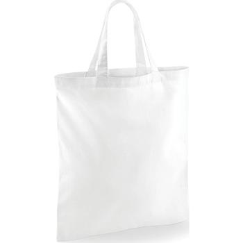 Taschen Shopper / Einkaufstasche Westford Mill  Weiß