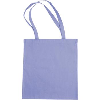 Taschen Shopper / Einkaufstasche Bags By Jassz 3842LH Himmelblau