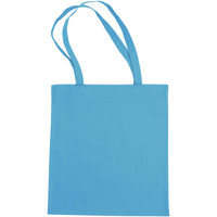 Taschen Shopper / Einkaufstasche Bags By Jassz 3842LH Türkis