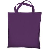 Taschen Shopper / Einkaufstasche Bags By Jassz 3842SH Lila