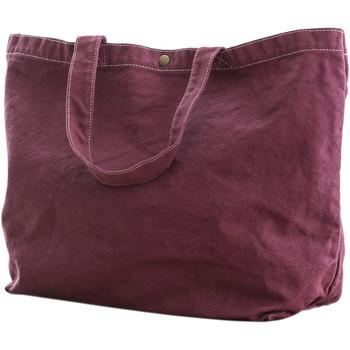 Taschen Damen Shopper / Einkaufstasche Bags By Jassz CA4631LCS Weinrot