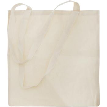 Taschen Shopper / Einkaufstasche Shugon SH4112 Natur