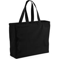 Taschen Shopper / Einkaufstasche Westford Mill W108 Schwarz