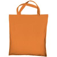 Taschen Shopper / Einkaufstasche Bags By Jassz 3842SH Orange
