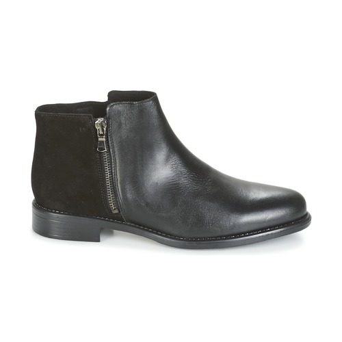 Betty London FIANI Schwarz  Schuhe Boots Damen 47,99