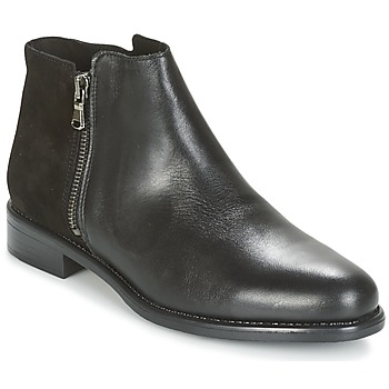 Stiefelletten / Boots BT London FIANI Schwarz 350x350