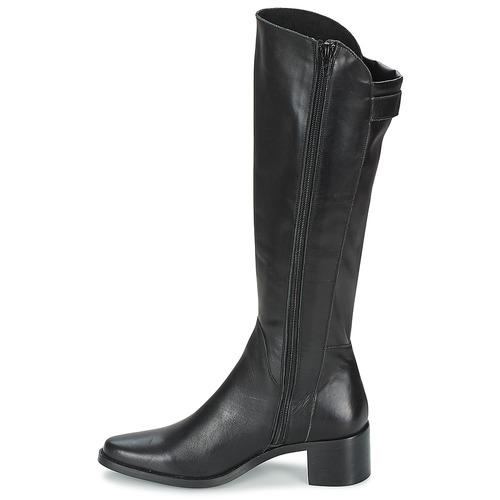 Betty London SALINA Schwarz  Schuhe Klassische Stiefel Damen Damen Damen 108 c32fb2
