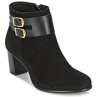 Schuhe Damen Low Boots Betty London MAIORCA Schwarz