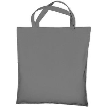Taschen Shopper / Einkaufstasche Bags By Jassz 3842SH Hellgrau